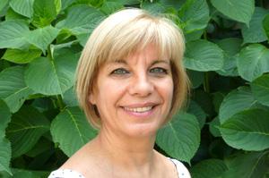 Christine Hayère-Sériot, Professeur de Yoga