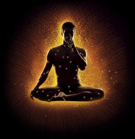 Le pranayama : respirations yoga