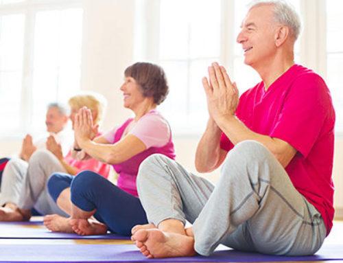 Pratiquer régulièrement le yoga épaissit votre cortex cérébral et lutte contre le déclin cognitif
