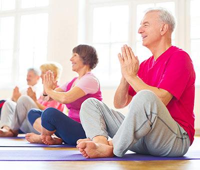 Pratiquer régulièrement le yoga épaissit votre cortex cérébral et modifie l'expression de vos gènes